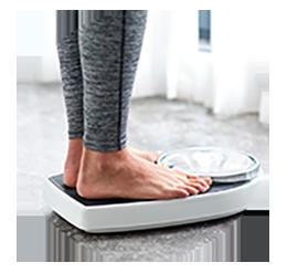 WeightCircle