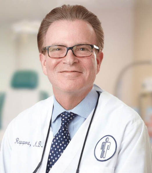 Jeffrey A. Rapaport, MD in New Jersey